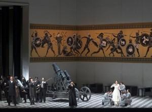 """""""El caballero de la rosa"""", una ópera con mucho mundo"""