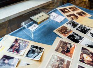 Una grabación inédita de John Lennon y Yoko Ono se vendió en 58 mil dólares